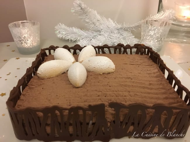 Royal chocolat de Christophe Felder