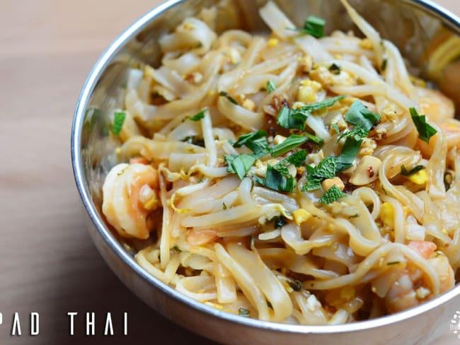 Le Pad Thaï