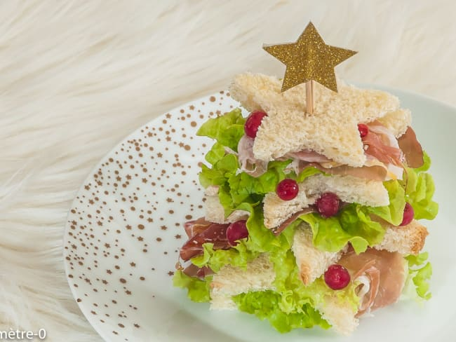 Sandwich apéro