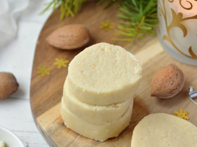Massepain ou pâte d'amande