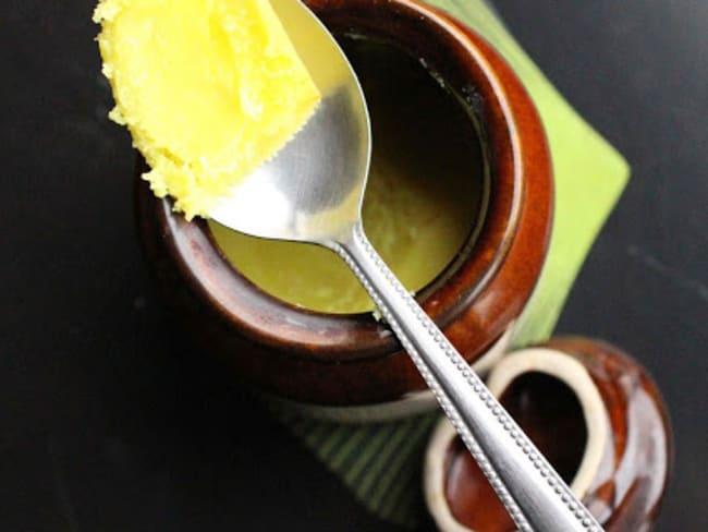 Beurre clarifié éthiopien épicé