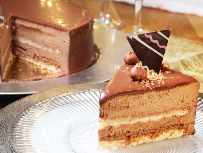 Royal Chocolat ou Trianon
