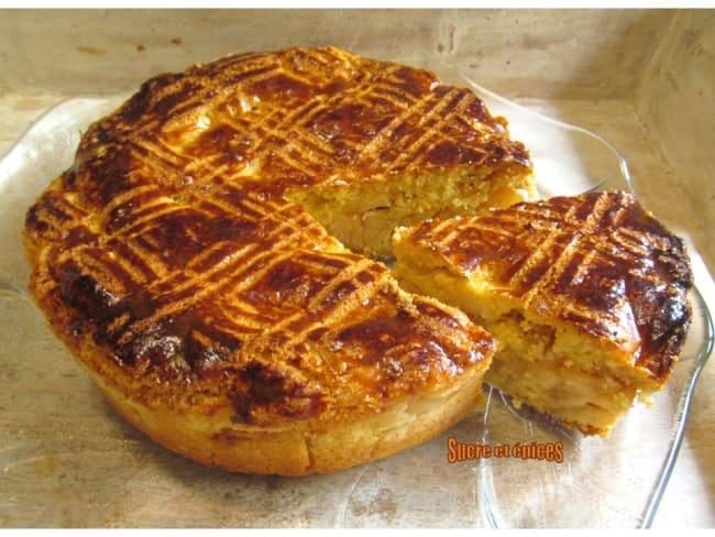 Pommé breton