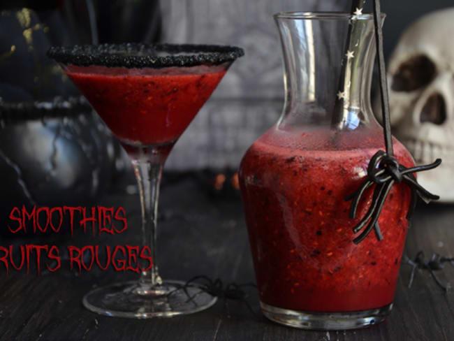 Cocktails ensorcelés pour petits apprentis sorciers