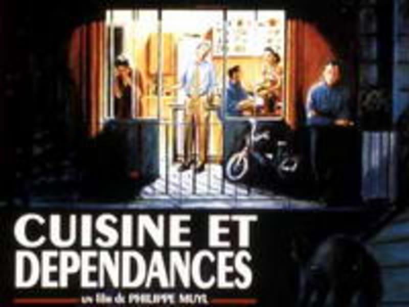 Cuisine Et Dépendances Comédie De Philippe Muyl