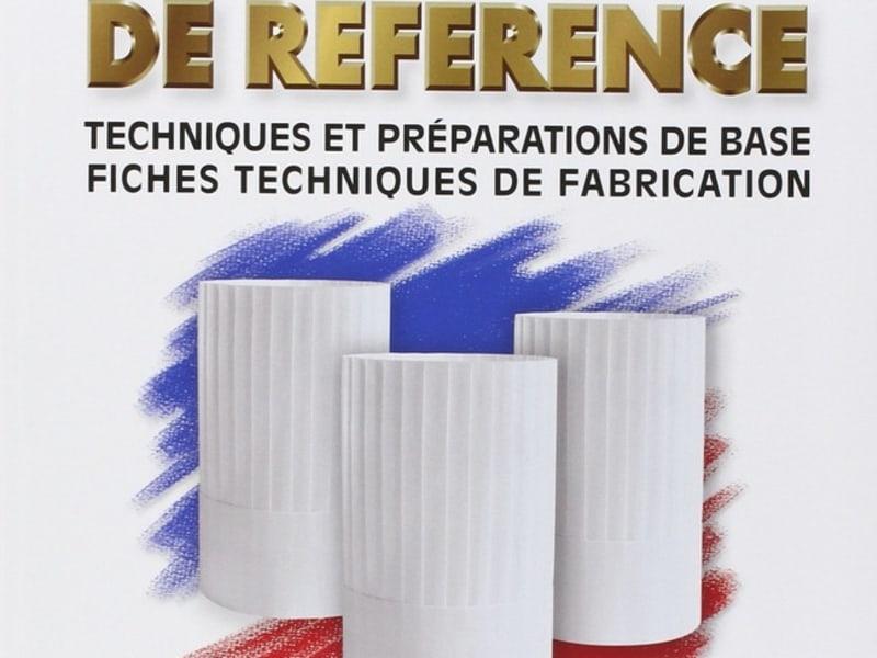La Cuisine De Reference De Michel Maincent Aux Editions Bpi