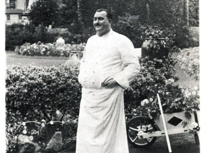 Fernand Point (1897 - 1955)