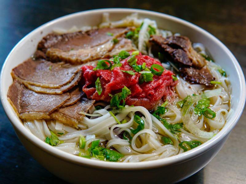 Les Ingredients De La Cuisine Asiatique Chinoise Vietnamienne