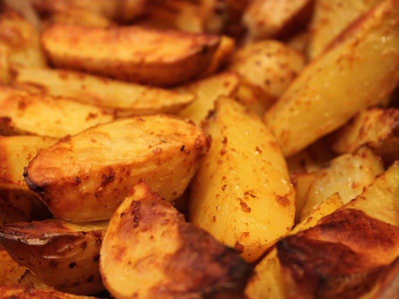 Recettes de potatoes