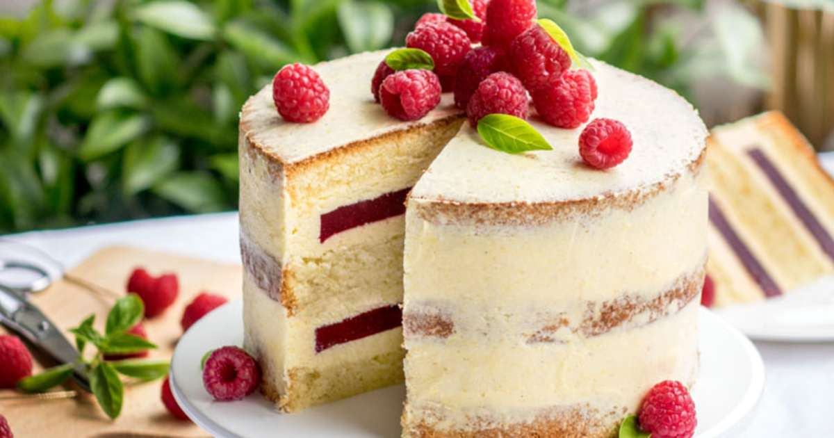 Recette De Cake Original Avec Creme