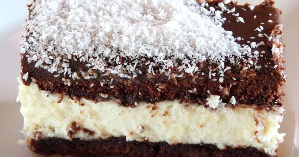 gateau noix de coco chocolat thermomix secrets culinaires g teaux et p tisseries blog photo. Black Bedroom Furniture Sets. Home Design Ideas