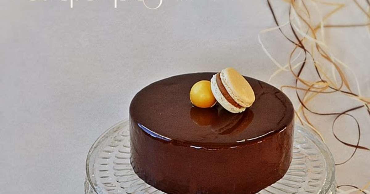 miroir mon beau gla age miroir chocolat noir chocolat. Black Bedroom Furniture Sets. Home Design Ideas