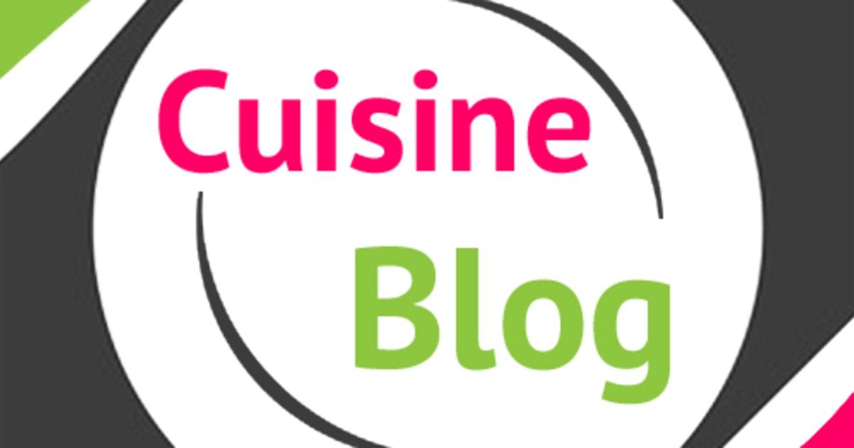 Cuisine Blog Le Gourmet Et Ses Recettes Page 5