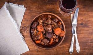 Quels vins boire avec les plats d'hiver classiques ?