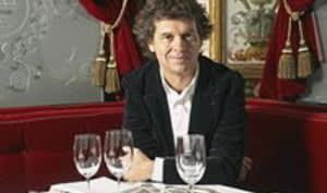 Guy Martin - Un artiste en cuisine