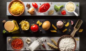 La cuisine économique