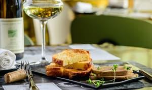 Quels vins boire avec le foie gras ?