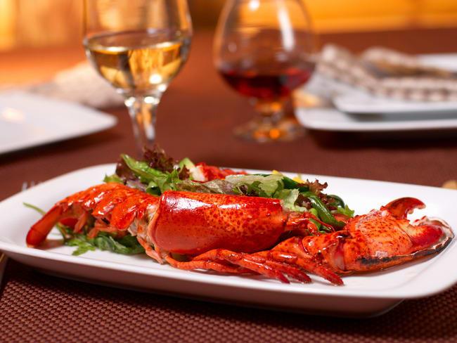 Quels vins boire avec les crustacés ?