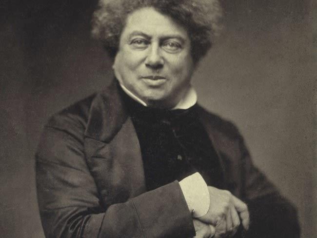 Dumas (Alexandre)