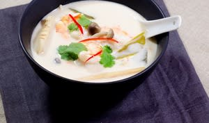 Et si on mangeait thaï ce soir ?