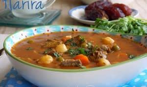 Soupe de Tlemcen