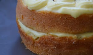 Layer Cake au fromage