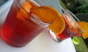 Cocktail Américano