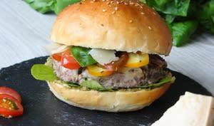 Allez, ce weekend on se fait des burgers maison