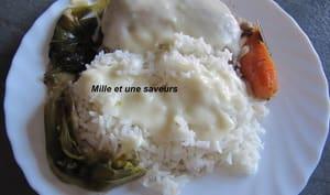 Poule au pot au cookéo ou à la cocotte minute