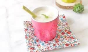 Crème de chou-fleur