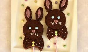 Oeufs, lapins, cloches... mais qu'est-ce qui se Pâques ?