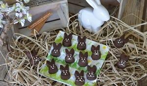 Des chocolats pour émerveiller les enfants