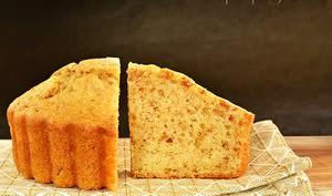 Cake amaretti