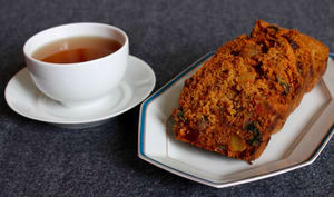 Tea time, c'est l'heure du thé !