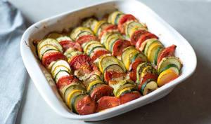 La courgette, un légume qui sent bon la Provence !