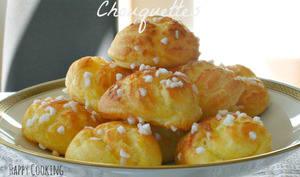 Chouquettes