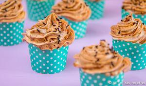 Cupcakes Schoco-Bons