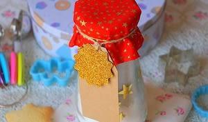 SOS cookies sablés de Noël