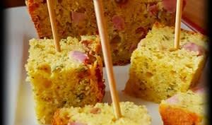 Des cakes salés faciles à préparer