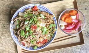 Le wok, une valeur sûre à table et au Scrabble !