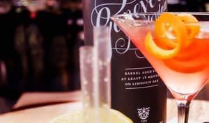 Cocktail au Sauternes