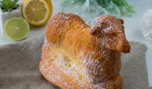 Lammele au citron