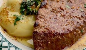 Comment cuisiner du foie de veau ?