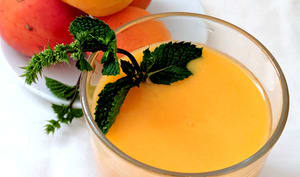 Nectar d'Abricots maison