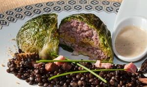 La saucisse de Morteau est au menu du jour