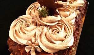 La bûche de noël, LE dessert des réveillons
