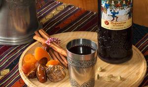 Hypocras, vin médiéval