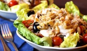 Salade de pâte