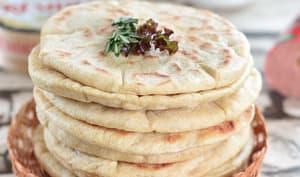 pain pour kebab