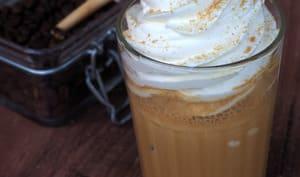 Milkshake Café